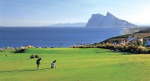 best golf course in spain