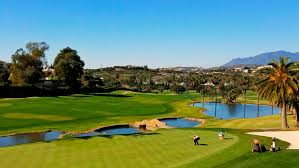 Golf courses Spain: a lifestyle