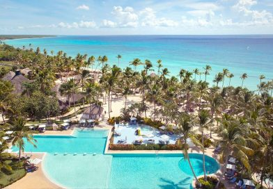 Punta Cana is the best destination for these holidays