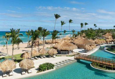 Punta Cana is the place to spend your winter vacations