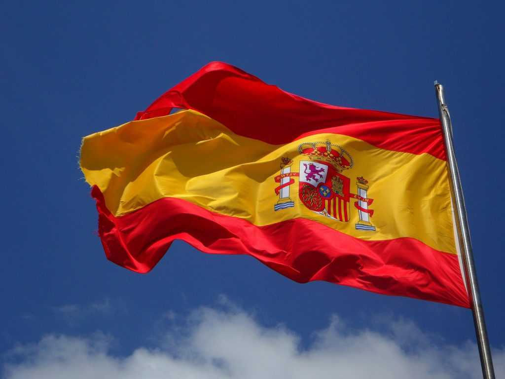 Spain property invest residence permit