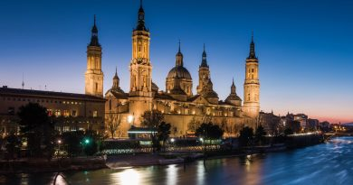 Hidden gems of Zaragoza that you should explore
